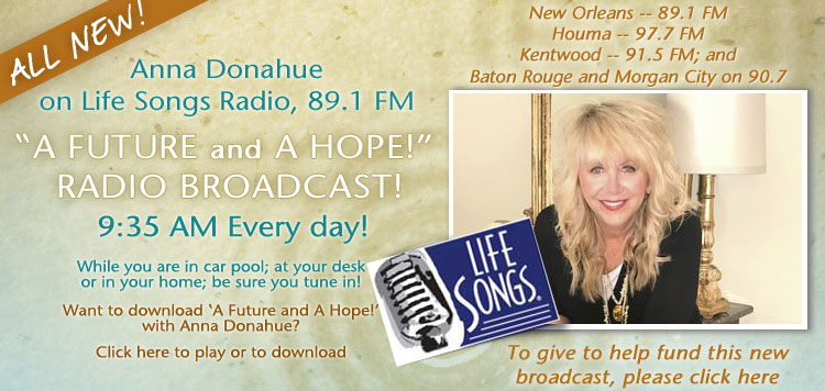 LifeSongs Broadcast
