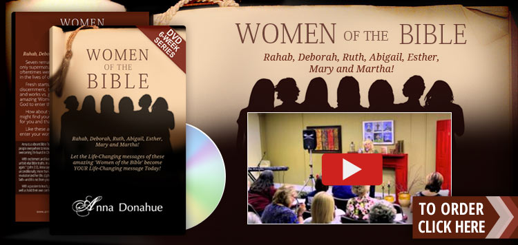 Women of the Bible DVD Series | Click to View Video