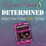 MM8 Determined DVD