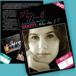 "MM6 DVD ""Identity: Who Am I?"""