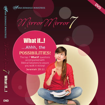 Mirror Mirror 7 DVD Teaching